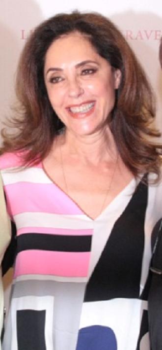 """CHRISTIANE TORLONI : """"Eu e Simone estamos comemorando 40 anos de uma bela amizade"""""""