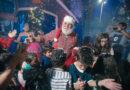 Enel apresenta espetáculo de Natal com entrada franca em seis cidades do Rio