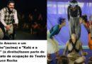 Dramaturgias Contemporâneas no Glauce Rocha