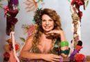 Elba Ramalho garante a festa em Sampa !