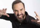 Diogo Portugal frita MC Bin Laden em apresentação