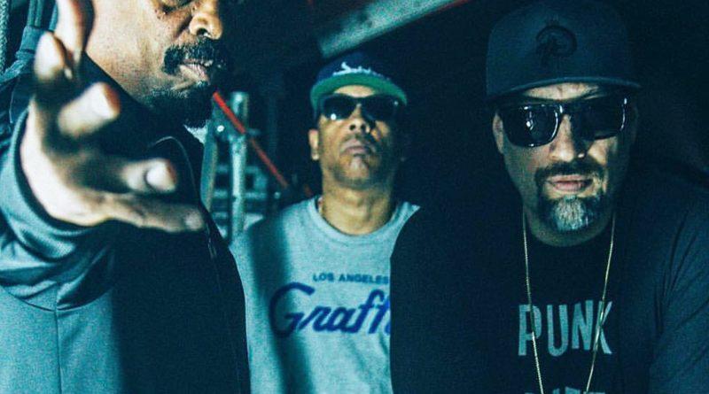 Cypress Hill faz única apresentação no Rio!