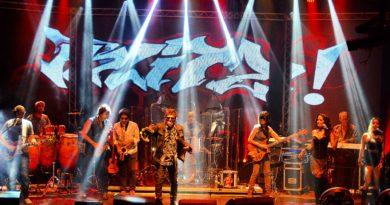 """Blitz mostra """"Aventuras II"""" no Net-São Paulo !"""