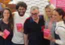 Elenco da Globo comparece em peso a lançamento do autor Walcyr Carrasco