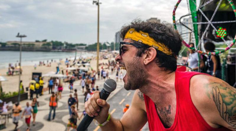 Bloco Exagerado lança seu primeiro single