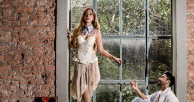"""Espetáculo """"Lilás – Um Musical em Tons Reais"""" segue com ensaios 'on line'"""