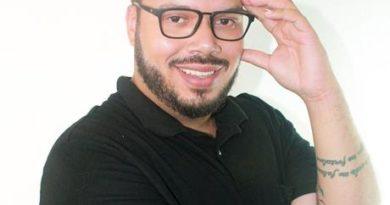 """Guilherme Beraldo fala sobre sucesso de seu Canal de Youtube """"Aqui Tem Fofoca"""" e diz que vem novidades por aí"""