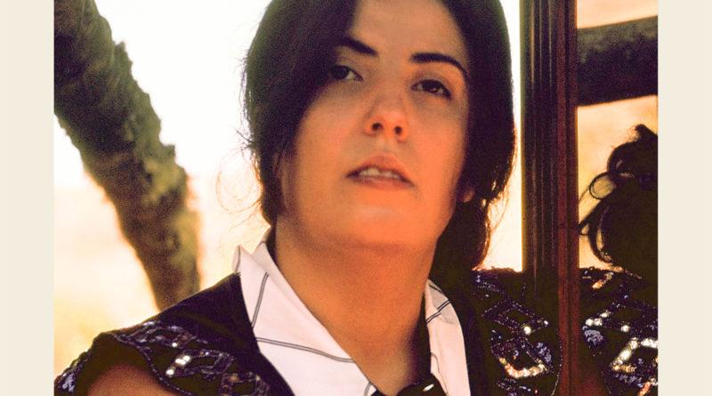 "Celeste Moreau Antunes apresenta ""Rio Manso"""